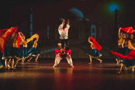 Bollywood Winter Showcase