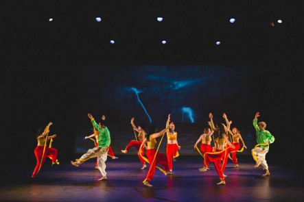 Bollywood Winter Showcase