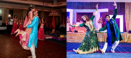 Epika Dance Weddings