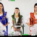 Bhangra Music Video