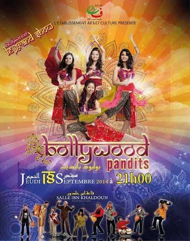 Bollywood Pandits