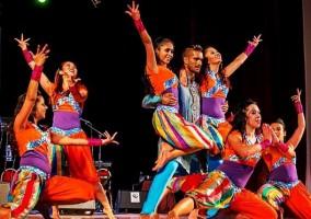 Concert in Algeria