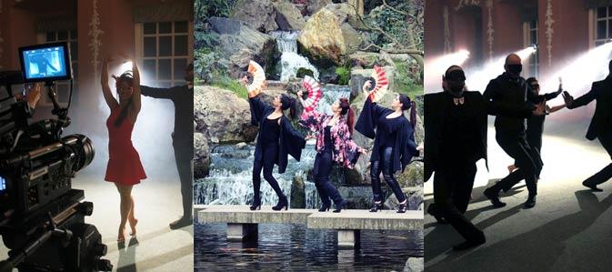 Epika Choreography