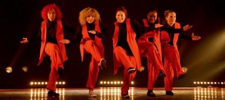 Emiko Jane Ishii Dancer