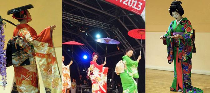 Nihon Buyo