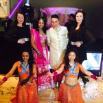 Irish Bollywood Wedding