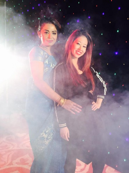 Saida Tani Music Video