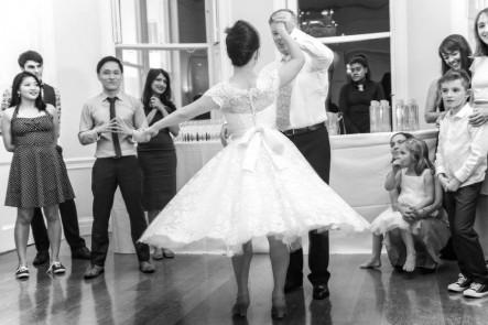 Jean & Adrian Wedding
