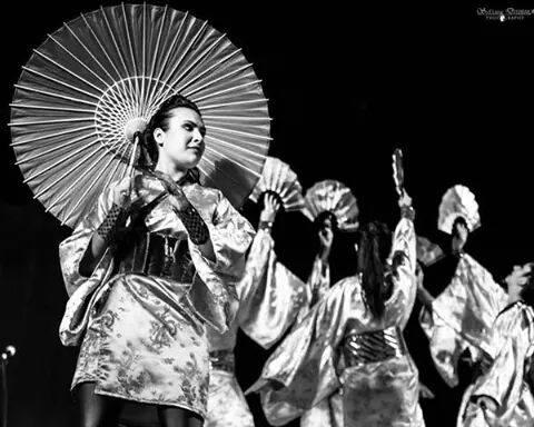 Epika algeria concert