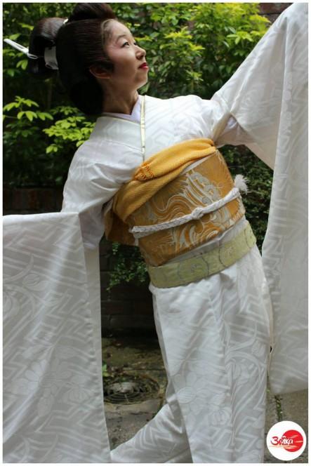 Japanese Fashion Show