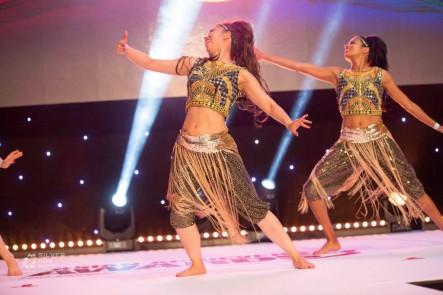 Asian Achievers Awards 2016